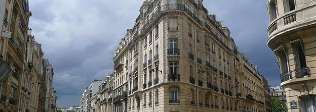 Next Level Com se branche au 11 rue Ampère,75017 Paris