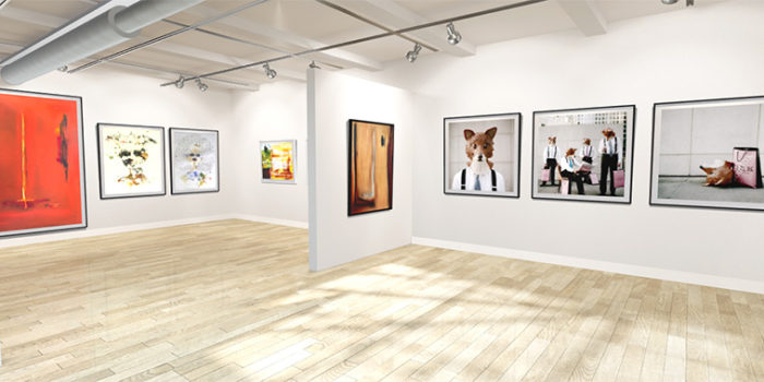 Artgence Artists
