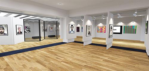 Fabric Hi-Tech exhibition