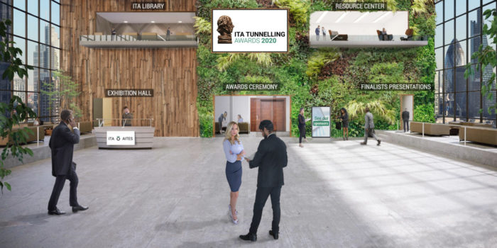 Next Level Com virtualise les ITA Awards 2020